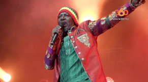 cover:Mawazine 2017. Alpha Blondy