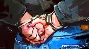 arrestation-dessein