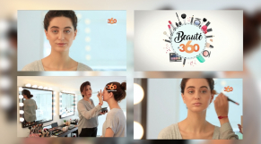 Cover Video -Le360.ma •Beauté Le360. EP1: comment faire un maquillage simple et discret pour le ramadan
