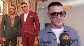 """cover: Dj Snake: """"vous avez de la chance d'avoir un roi comme Mohammed VI"""""""