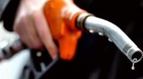 Facture pétrolière