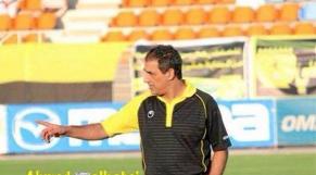 Hicham Jadrane Coach en Zambie