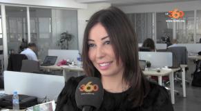 cover video- ليلى الكوشي: هذه مواصفات زوجة إبني مستقبلا وراحة البال سر شكلي الجديد