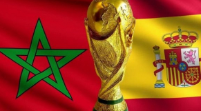 Maroc-Espagne-Mondial