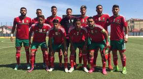 Maroc-Olympique