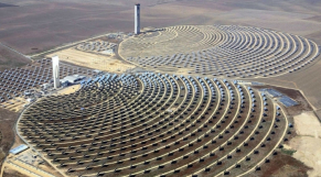 Masen énergies renouvelables