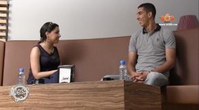 NessNess avec Jawad El Yamiq