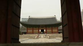 Porte Séoul