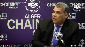 """Vidéo. Algérie: après le scandale du médicament """"miracle"""", le remède censé sauver l'humanité"""