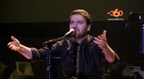 cover: حضور باهت في سهرة إفتتاح موازين بحضور سامي يوسف