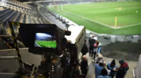 SNRT-droits TV