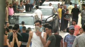 Affrontements à Al Hoceima10