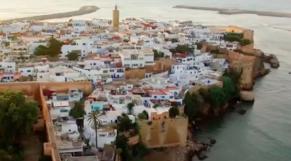 maroc ciel