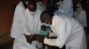 Guinée: une intoxication alimentaire fait resurgir la crainte d'Ebola