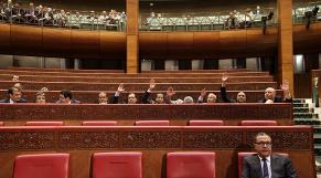 Boussaid-Chambre des conseillers