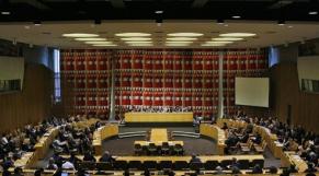 Conseil Economique et Social des Nations Unies