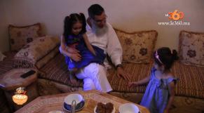 Cover Vidéo... فطورالنجوم : مع الشيخ محمد الفيزازي