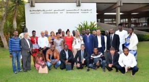 IAV-Afrique