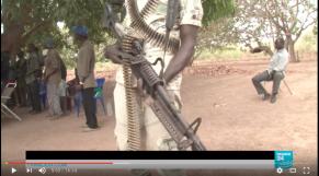 Vidéo. Sénégal: France24 se fait lyncher après un reportage sur la Casamance