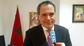 Maroc-Mauritanie: un spécialiste de la question du Sahara nommé ambassadeur à Nouakchott