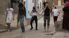 Incidents-Al Hoceima8