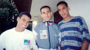 Khalid Boulami