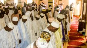 Sénégal: le pays aux mille et une korités (Aid el fitr)
