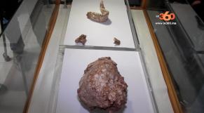 Cover Vidéo... Les archéologues marocains expliquent la découverte des homo sapiens de 300.000 ans