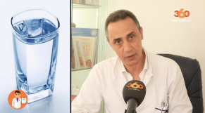 Cover Video -Le360.ma • أهمية الماء في رمضان