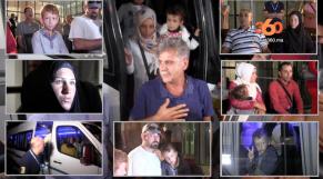 Cover Vidéo... العائلات السورية تندد بالجزائر وتحيي جلالة الملك