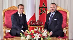 Roi Macron