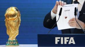 Mondial 2022 Qatar