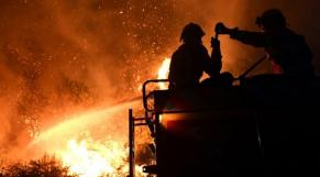 Pompiers portugais