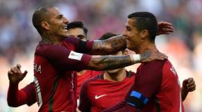 Ronaldo-Qaresma