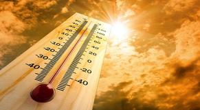 Météo-Vague de chaleur