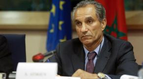 Abderrahim Atmoun