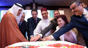 l'ambassadeur du Maroc à Aman, Mohammed Sitri