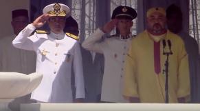 roi mohammed VI prince héritier
