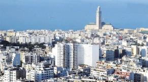 Casablanca Région