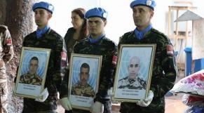 Casques bleus marocains