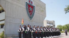 Institut royal police-Kénitra