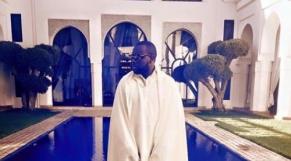 Maitre Gims Marrakech