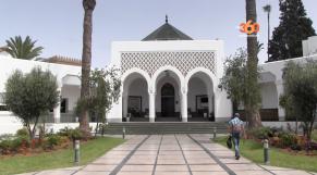 Cover Vidéo... ماضي حقوق الإنسان يؤرخ في أرشيف المغرب