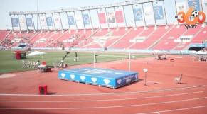 Meeting de Rabat Diamond League