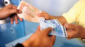 Transferts des Marocains résidant à l'étranger
