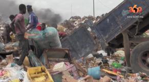 Vidéo. Sénégal: la mairie de Thiès déverse ses ordures sur sa voie publique