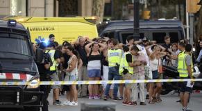Attentat Barcelone 3