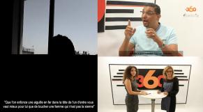 """cover vidéo:Le360.ma •  Sex'Pertise""""عاجل...أبو حفص يفجرها: """"الجنس يؤدي إلى الجهاد"""