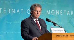david lipton FMI
