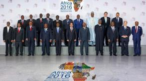 Forum Egypte-Afrique